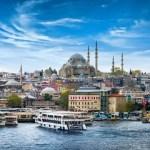 Fotos Turkish Ailines clase business, Estambul