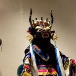 Fotos de Amberes, MAS Museum aan de Stroom figura Butan