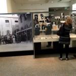 Fotos de Amberes, Red Star Line Museum mirando la expo