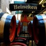 Fotos de Amsterdam, Heineken Experience