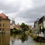 Fotos de Bamberg, canales