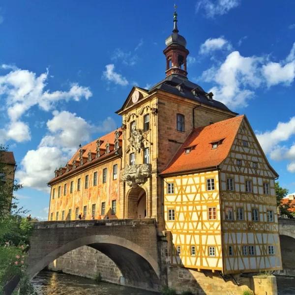 Fotos de Bamberg