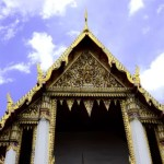 Fotos de Bangkok, Wat Pho
