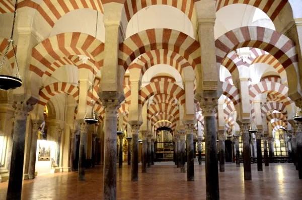 Fotos de Córdoba, Mezquita de Córdoba