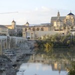 Fotos de Córdoba, vistas desde el puente romano