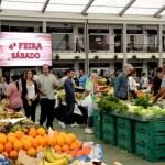 Fotos de Cascais en Portugal, mercado