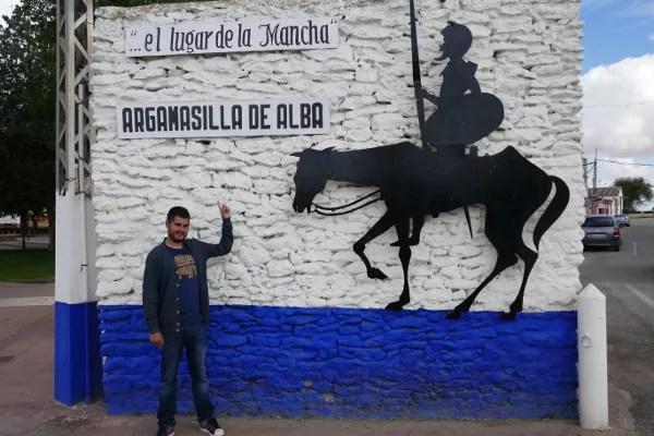 Fotos de Castilla La Mancha, Pau en Argamasilla de Alba