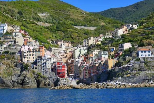 Fotos de Cinque Terre en Italia,