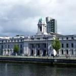 Fotos de Cork en Irlanda, Ayuntamiento