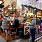 Fotos de Cork en Irlanda, English Market