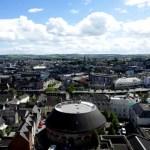 Fotos de Cork en Irlanda, vistas desde Shandon Bells