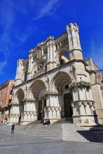 Fotos de Cuenca, Catedral de Cuenca