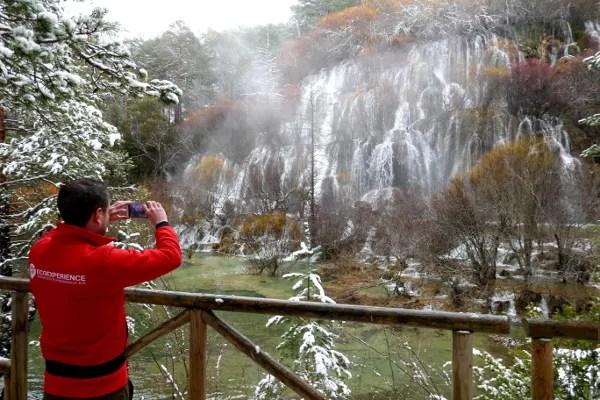 Fotos de Cuenca, Fernando EcoExperience Nacimiento del Rio Cuervo