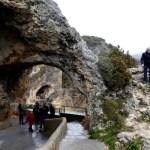 Fotos de Cuenca, Ventano de El Diablo