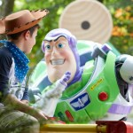 Fotos de Disneyland Paris, Buzz Lightyear