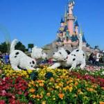 Fotos de Disneyland Paris, castillo