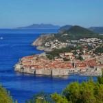 Fotos de Dubrovnik en Croacia, panoramicas de Ragusa