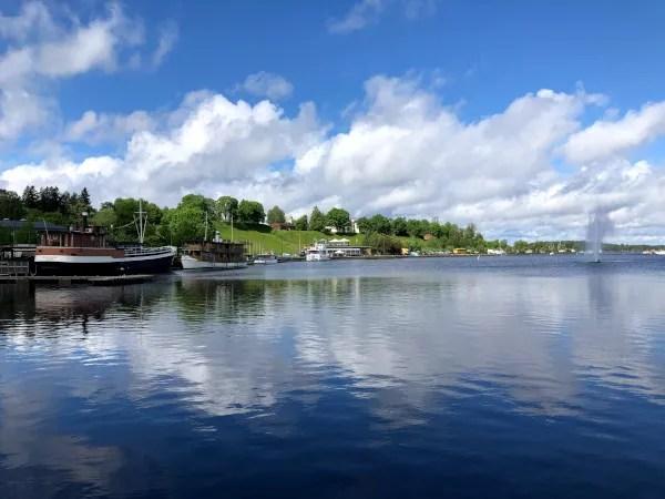 Fotos de Finlandia, Lappeenranta