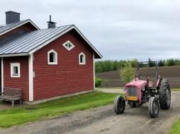Fotos de Finlandia, Tertin Kartano