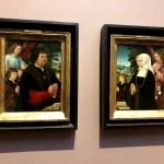 Fotos de Gante en Bélgica, obras de Rubens en el MSK