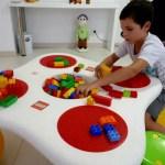Fotos de Hotel del Juguete de Ibi, Teo ludoteca LEGO