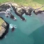 Fotos de Irlanda del Norte, desde el helicoptero