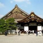 Fotos de Kioto en Japon, Castillo de Nijo