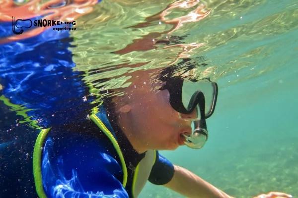 Fotos de Las Palmas de Gran Canaria, Snorkel Teo