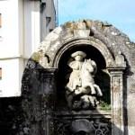 Fotos de Lugo, Puerta del Apostol