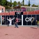 Fotos de Madeira, CR7 Museum Funchal