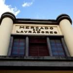 Fotos de Madeira, Mercado dos Lavradores de Funchal