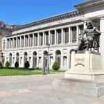 Fotos de Madrid, Museo del Prado