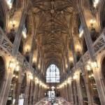 Fotos de Manchester, Biblioteca John Ryland
