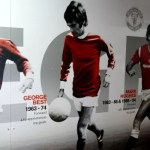 Fotos de Manchester, George Bdst Manchester United
