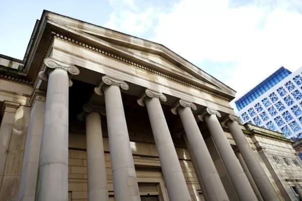 Fotos de Manchester, Manchester Art Gallery