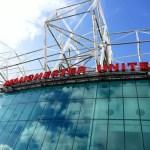 Fotos de Manchester, Old Trafford