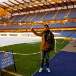 Fotos de Manchester, Pau Etihad Stadium