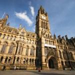 Fotos de Manchester, ayuntamiento o Hall Town