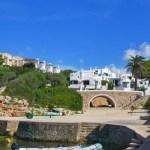 Fotos de Menorca, Binibeca Vell