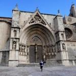 Fotos de Morella, Teo en la Basilica