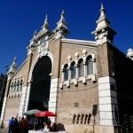 Fotos de Murcia, Mercado de Veronicas