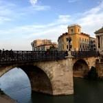 Fotos de Murcia, puente viejo