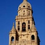 Fotos de Murcia, torre de la Catedral