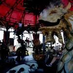 Fotos de Nantes en Francia, Carrousel des Mondes Marins