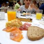 Fotos de Novotel Madrid Center, Teo desayuno