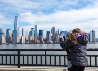 Fotos de Nueva York, planes imprescindibles con ninos