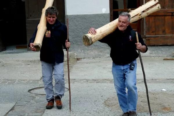 Fotos de Pirineo de Lleida, Fallaires Isil