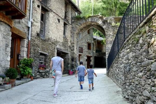 Fotos de Pirineo de Lleida, Vero, Teo y Oriol Escalo