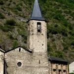 Fotos de Pirineo de Lleida, iglesia Gavas