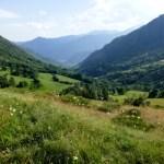 Fotos de Pirineo de Lleida, paisaje Valls D Aneu